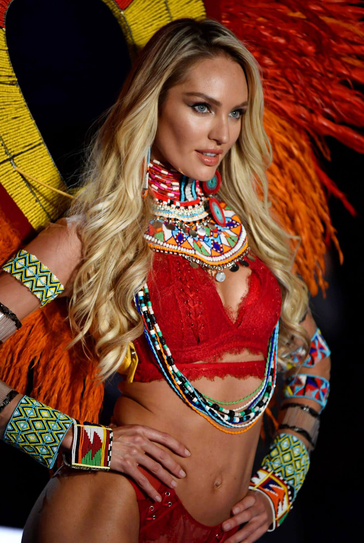 Songs At Victoria S Secret Fashion Show