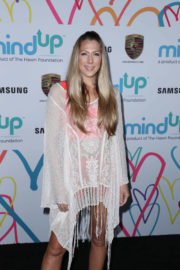 Colbie Caillat Stills at Goldie's Love in for Kids in Los Angeles