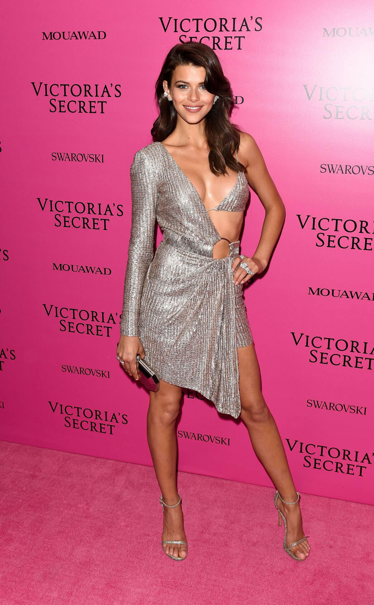 Victoria S Secret Fashion Show After Party In Shanghai