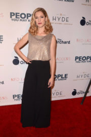 Gillian Alexy Stills at People You May Know Premiere in Los Angeles