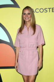 Gwyneth Paltrow Stills at LaCoste Rodeo Drive Boutique Re-Opening Images