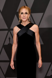 Holly Hunter Stills at AMPAS 9th Annual Governors Awards in Hollywood