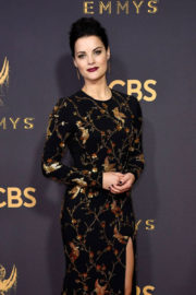 Jaimie Alexander at 69th Annual Primetime EMMY Awards in Los Angeles