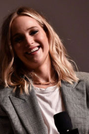 Jennifer Lawrence Stills at Deadline Hollywood Presents The Contenders 2017 in Los Angeles