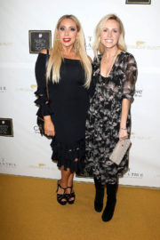 Jessica Holmes at PartyPopPost Peninsula in Beverly Hills