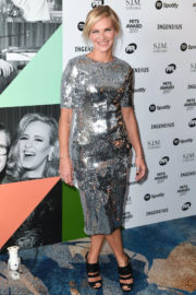 Jo Whiley Stills at 26th Annual Music Industry Trusts Award in London