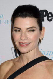 Julianna Margulies Stills at Inspire a Difference Honors in New York