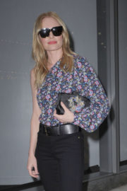 Kate Bosworth Stills Out and About in New York Photos