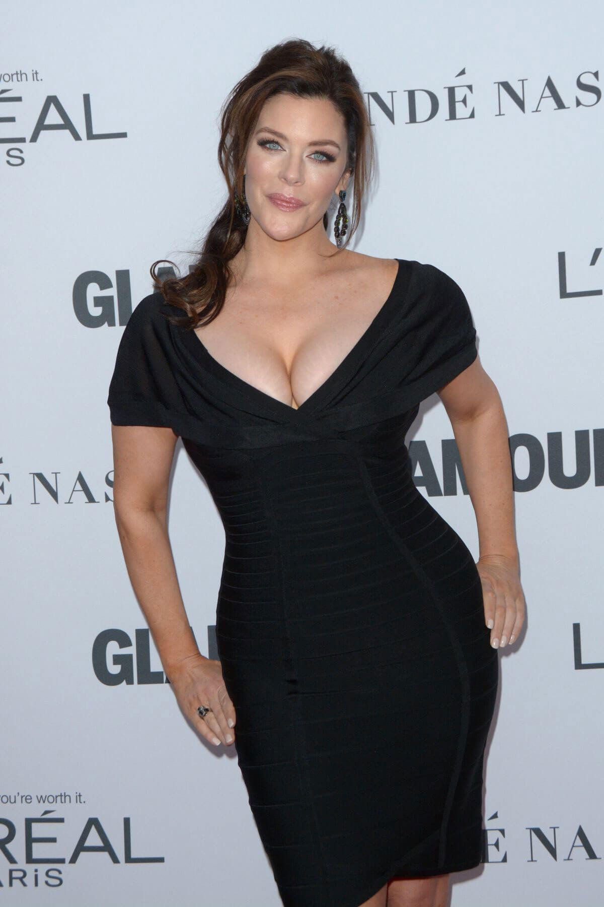 Kim Director Stills at Glamour Women of the Year Summit in New York