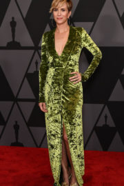 Kristen Wiig Stills at AMPAS 9th Annual Governors Awards in Hollywood