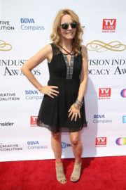 Lea Thompson Stills at Television Industry Advocacy Awards in Hollywood