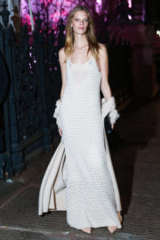 Lexi Boling Stills at 14th Annual Cfda/Vogue Fashion Fund Awards in New York