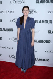 Meghann Fahy Stills at Glamour Women of the Year Summit in New York