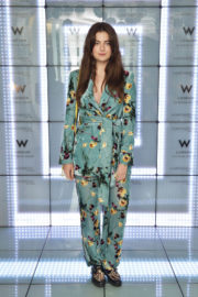 Millie Brady Stills at Launch of Perception at W in London 11/07/2017