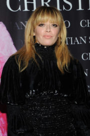 Natasha Lyonne Stills at Dresses to Dream About Book Launch in New York