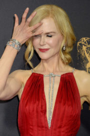 Nicole Kidman at 69th Annual Primetime EMMY Awards in Los Angeles