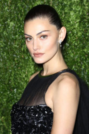 Phoebe Tonkin Stills at Museum of Modern Art Film Benefit – A Tribute To Julianne Moore in New York