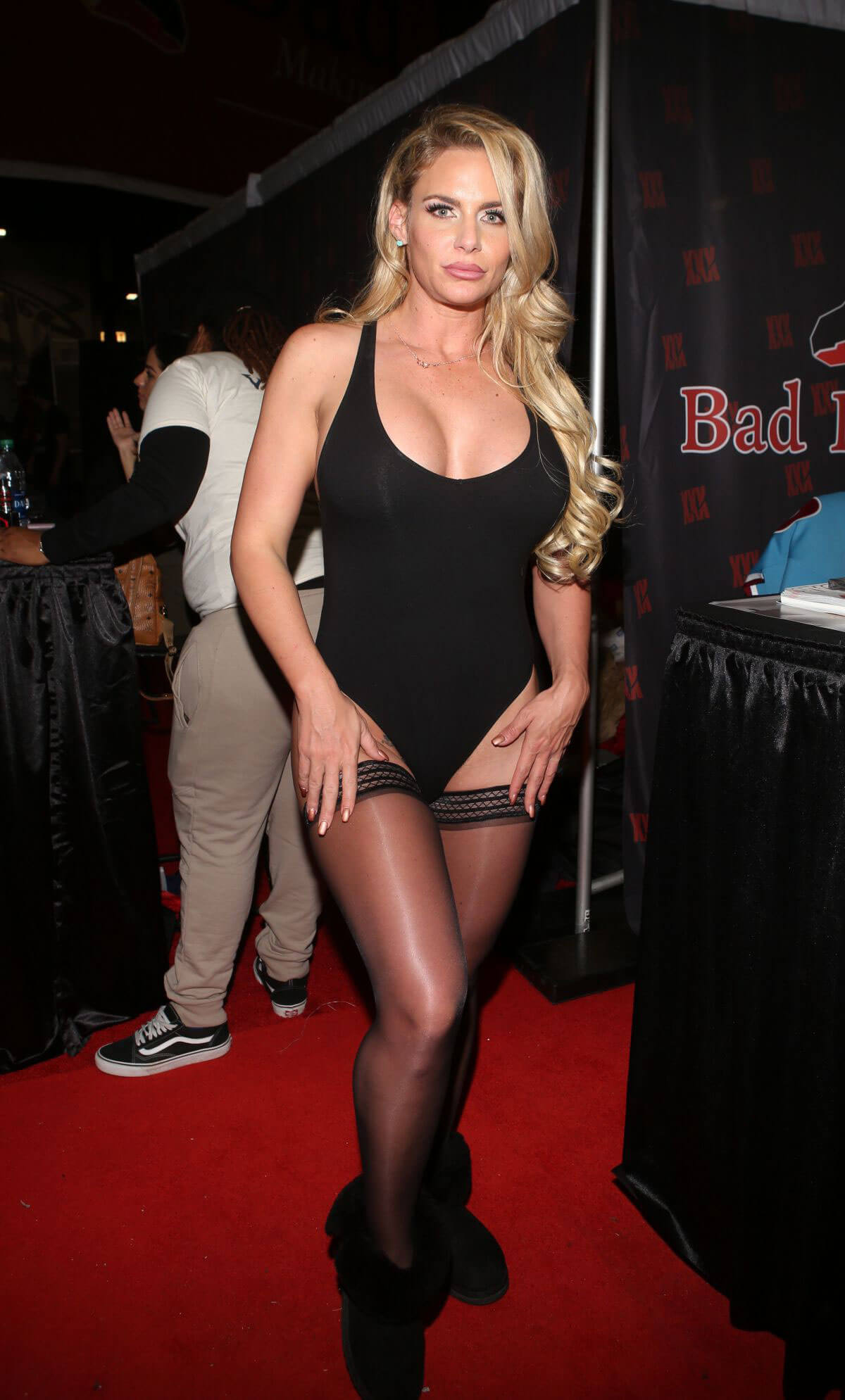 Exxxotica expo 2011 - 2 part 2