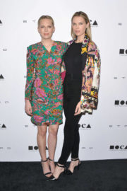 Sara Foster & Erin Foster Stills at 10th Moca Distinguished Women in the Arts Luncheon in Los Angeles