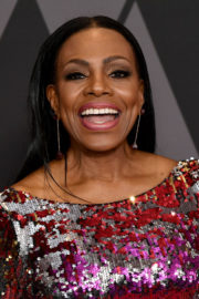 Sheryl Lee Ralph Stills at AMPAS 9th Annual Governors Awards in Hollywood