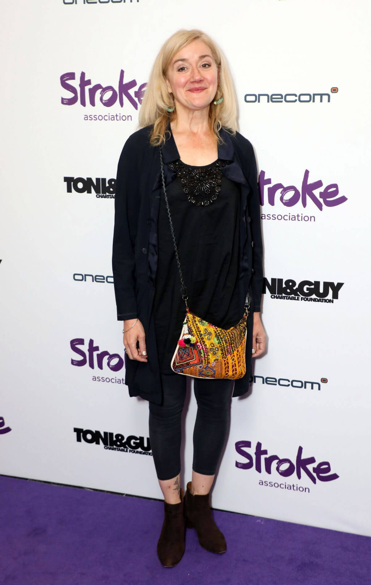 Sophie Thompson Stills at Life After Stroke Awards 2017 in London