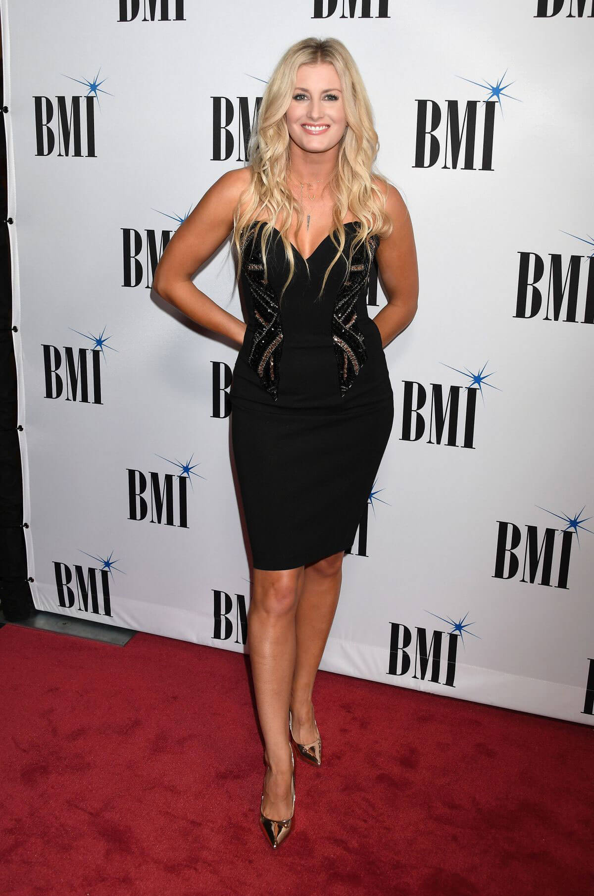 Stephanie Quayle Stills at 65th Annual BMI Country Awards in Nashville