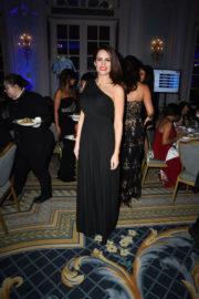 Susie Amy Stills at Make a Wish Sports Ball in London
