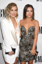 Taylor Dye and Madison Marlow Stills at 65th Annual BMI Country Awards in Nashville 11/07/2017