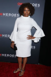 Alfre Woodard Stills at 11th Annual CNN Heroes: An All-star Tribute in New York 2017/12/17