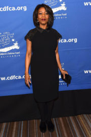 Alfre Woodard Stills at 2017 Beat the Odds Awards in Los Angeles 2017/12/07