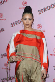 Anabelle Acosta Stills at Refinery29 29Rooms Los Angeles: Turn It Into Art Opening Party 2017/12/06