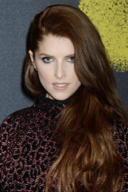 Anna Kendrick Stills at Pitch Perfect 3 Premiere in Los Angeles 2017/12/12