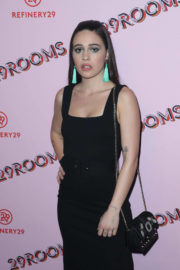 Bea Miller Stills at Refinery29 29Rooms Los Angeles: Turn It Into Art Opening Party 2017/12/06