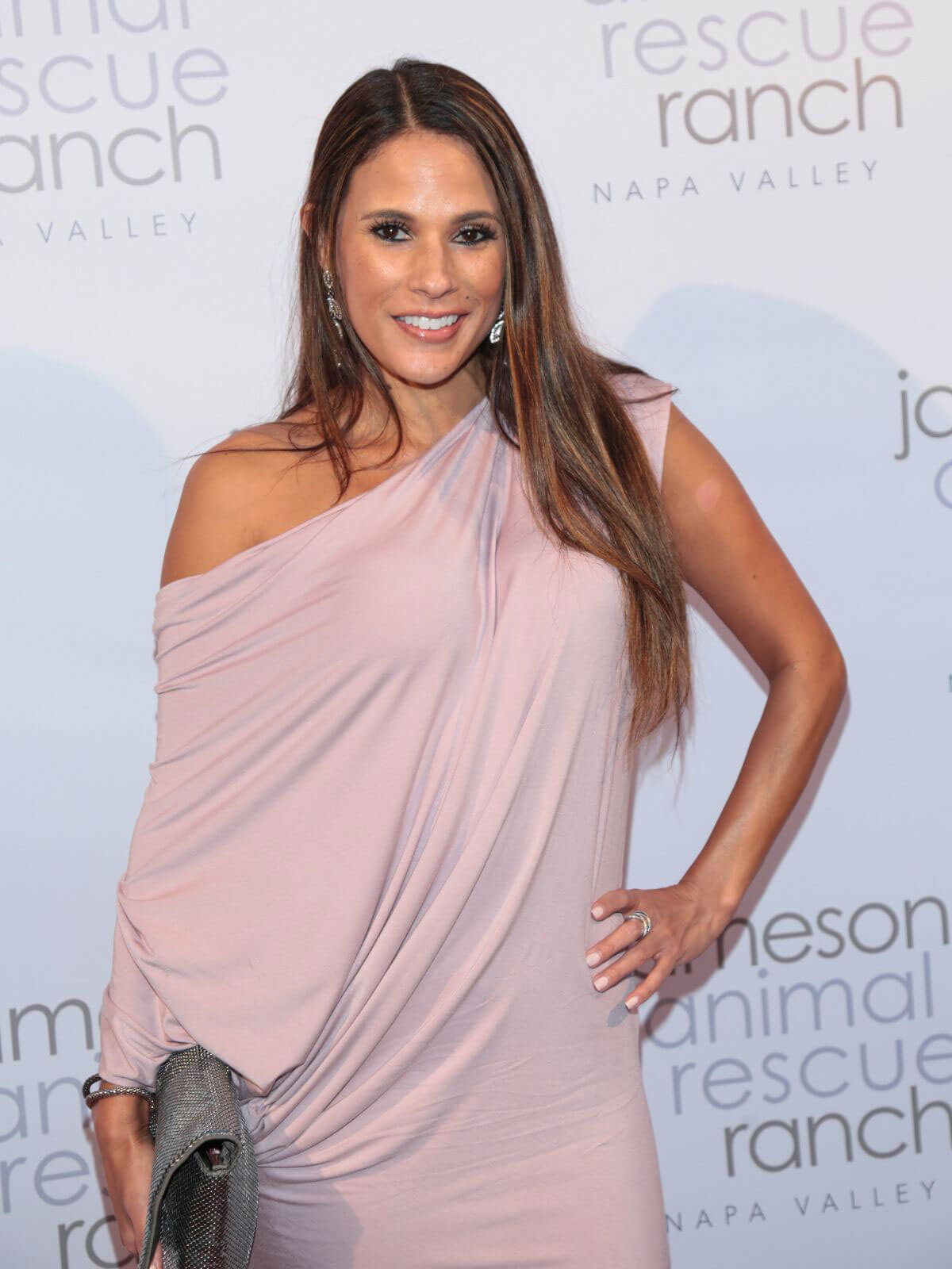 Bonnie-Jill Laflin Stills at Jameson Animal Rescue Ranch Presents Napa in Need in Beverly Hills