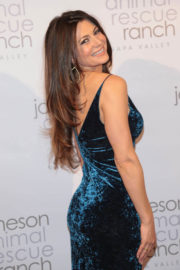 Cerina Vincent Stills at Jameson Animal Rescue Ranch Presents Napa in Need in Beverly Hills