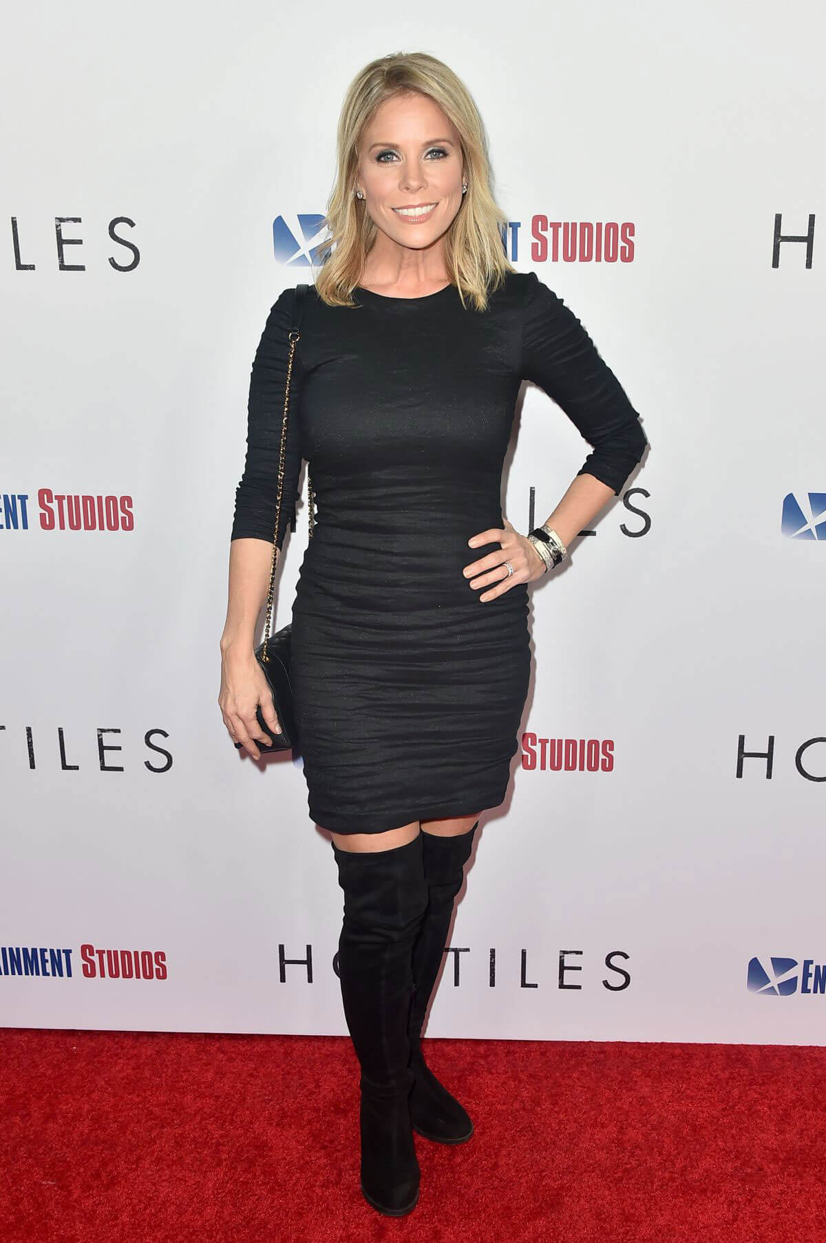 Cheryl Hines Cheryl Hines new photo