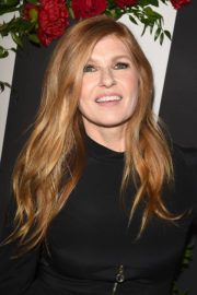 Connie Britton Stills at Land of Distraction Launch Party in Los Angeles