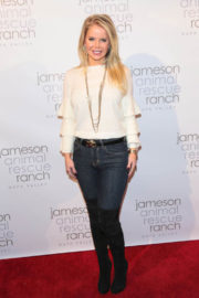 Crystal Hunt Stills at Jameson Animal Rescue Ranch Presents Napa in Need in Beverly Hills