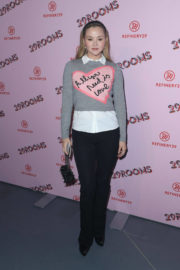 Devon Aoki Stills at Refinery29 29Rooms Los Angeles: Turn It Into Art Opening Party 2017/12/06