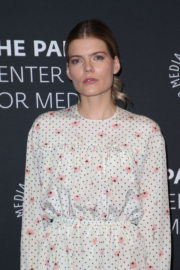 Emma Greenwell Stills at The Path Season 3 Premiere at Paley Center in Beverly Hills 2017/12/21