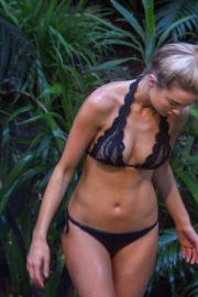 Georgia Toffolo Stills at I'm a Celebrity Get Me Out of Here! in Australia