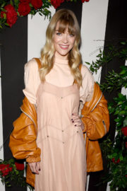 Jaime King Stills at Land of Distraction Launch Party in Los Angeles