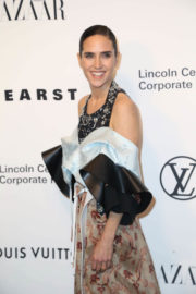 Jennifer Connelly Stills at Lincoln Center Corporate Fund Gala in New York
