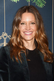 KaDee Strickland Stills at Brooks Brothers Holiday Celebration with St Jude Children's Research Hospital in Beverly Hills 2017/12/02