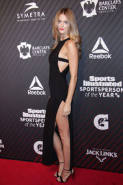 Kate Bock Stills at Sports Illustrated Sportsperson of the Year 2017 Awards in New York 2017/12/05