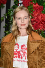 Kate Bosworth Stills at Land of Distraction Launch Party 2017 in Los Angeles
