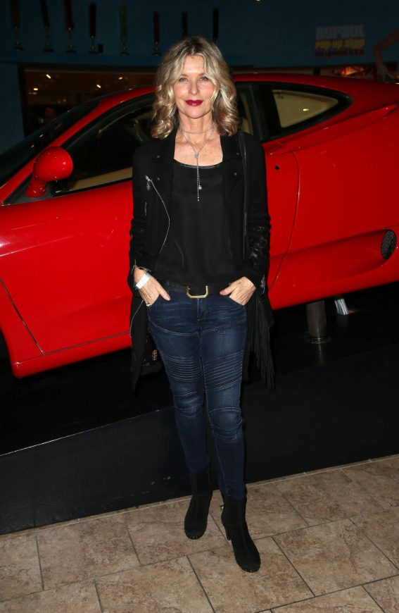 Kate Vernon Stills at In the Tub, Volume 2 Book Launch for in Hollywood