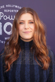 Kate Walsh Stills at Hollywood Reporter's 2017 Women in Entertainment Breakfast in Los Angeles 2017/12/06