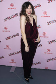Kathryn Hahn Stills at Refinery29 29Rooms Los Angeles: Turn It Into Art Opening Party 2017/12/06