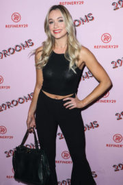 Katrina Bowden Stills at Refinery29 29Rooms Los Angeles: Turn It Into Art Opening Party 2017/12/06